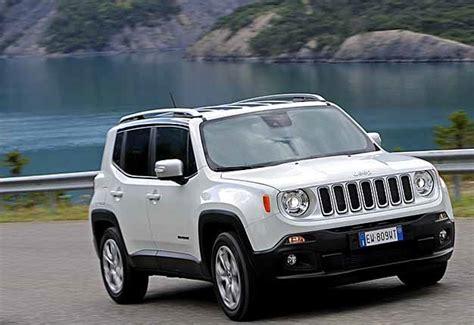 jeep renegade south italian pony jeep s renegade in sa wheels24