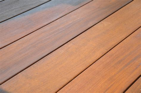 ipe deck tiles maintenance projects