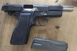 Robbery suspects arrested, one killed in Wolmaransstad ...