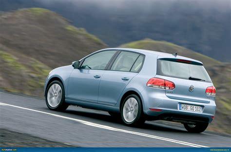 Base price (c/d est) $44,000. AUSmotive.com » 2009 Volkswagen Golf image gallery