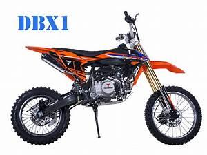 Tao Tao Dbx1 150cc Dirt Bike