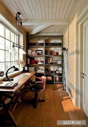 33 Crazy Cool Home Office Inspirations  Art Roomoffice