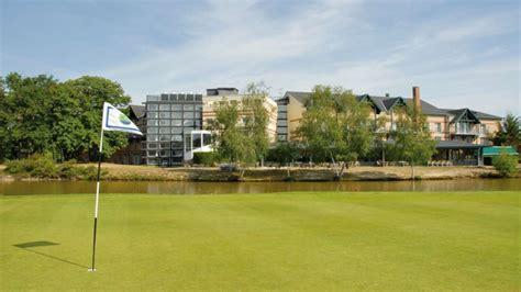 hotel les portes de sologne hotel golf spa s 233 minaire orl 233 ans portes de sologne hotel 4 233 toiles