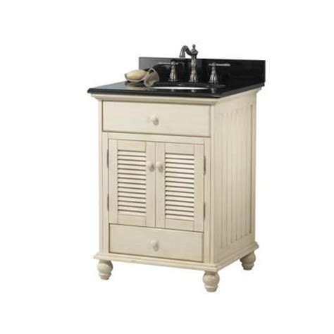 Foremost Bathroom Vanities Canada by Foremost International Cottage 24 Quot Vanity Ctaa2422d