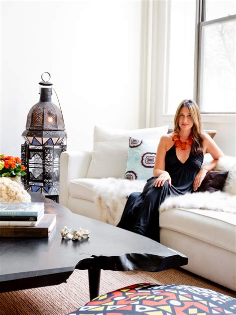 Luxe Urbane Interiors With A Delightful Touch Of Whimsy by About Tamara Magel Tamara Magel