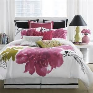 anthology blossom comforter set contemporary comforters and comforter sets by bed bath