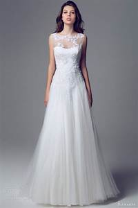 blumarine bridal 2014 wedding dresses wedding inspirasi With wedding dresses 2014 online