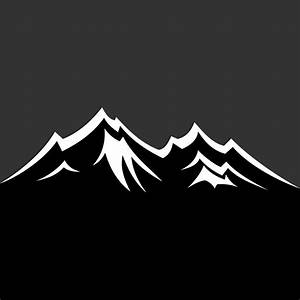 Vector, For, Free, Use, Mountains, Vector