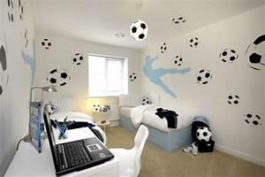 Coole Ideen Fürs Zimmer : kinderzimmer einrichten 20 ideen f r sport themenzimmer f r jungen ~ Bigdaddyawards.com Haus und Dekorationen