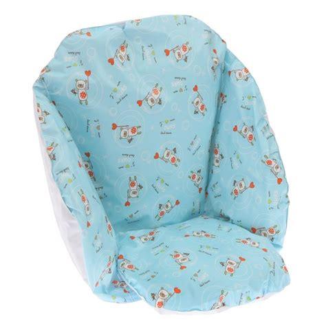 housse de chaise haute photo housse de chaise haute winnie