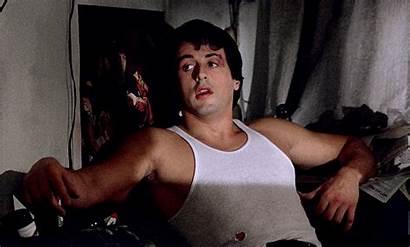 Rocky Balboa Stallone Sylvester 1976 Trust Tank