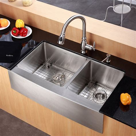 top stainless steel kitchen sinks best stainless steel kitchen sinks home designs 9493