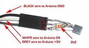 Arduino Temperature Sms Alarm