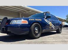 Nevada Highway Patrol retires its last Ford Crown Victoria