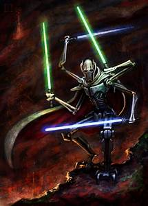 General Grievous (Character) - Giant Bomb
