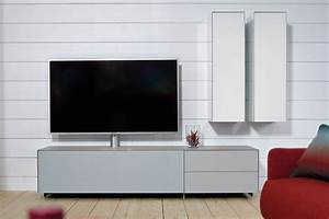 Tv Media Möbel : hifi concept living spectral hochwertige hifi tv m bel aus glas und keramik made in germany ~ Frokenaadalensverden.com Haus und Dekorationen