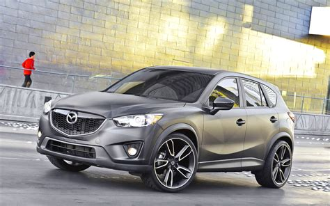 Mazda 5 Hd Picture by Magnificent Mazda Cx 5 Wallpaper Hd Pictures