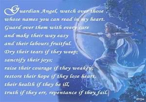guardian angel | Zehira-blog