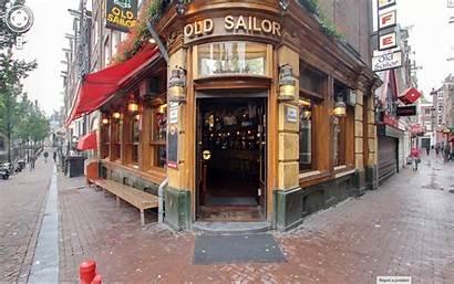 Sailor Amsterdam Cafe