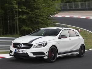 Mercedes A45 Amg Prix : mercedes wzmocni model a45 amg ~ Gottalentnigeria.com Avis de Voitures