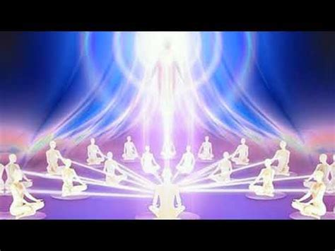 Council Of Light by Elohim Council Of Light Activation Of