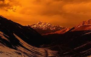 Himalayas Wallpapers - Wallpaper Cave