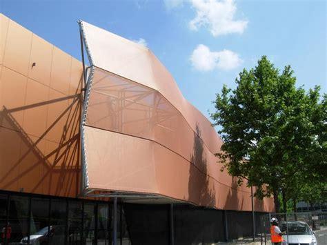 acs renovation en facades textiles bardage en toile