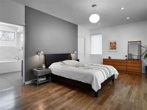 decorating ideas for small bedrooms murs et ameublement chambre tout en gris tendance