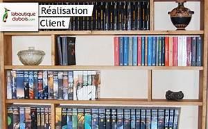 Faire Sa Bibliothèque Soi Même : faire sa propre biblioth que en bois le blog du bois ~ Preciouscoupons.com Idées de Décoration
