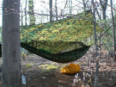 Jungle Hammock by Outdoor Claytor Jungle Hammock Review