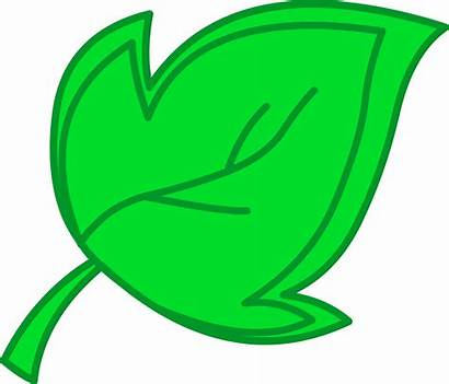 Leave Clip Cliparts Don Leaf Clipart Attribution