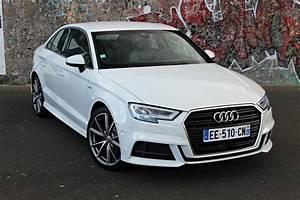 Audi A3 Berline 2016 : essai audi a3 berline restyl e 2016 un bien pour une malle youtube ~ Gottalentnigeria.com Avis de Voitures