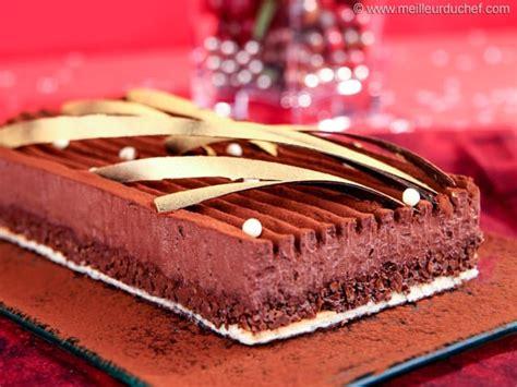 cours de cuisine grand chef trianon au chocolat fiche recette illustrée