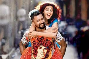 Manmarziyaan Movie Review - Are these actors for real ...
