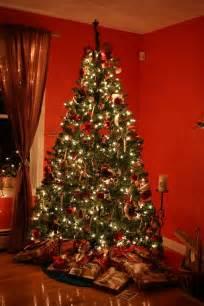 Usa Christmas Tree