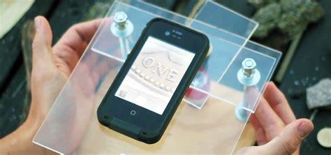 turn  smartphone    digital microscope