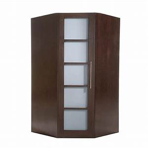 Armoire D39angle