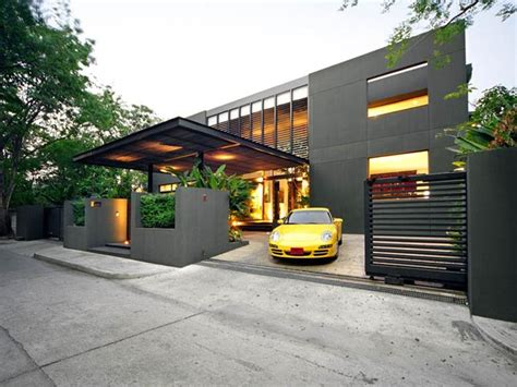 tips to choose modern minimalist house 4 home ideas