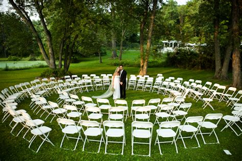 hearts weddings ceremony seating ideas