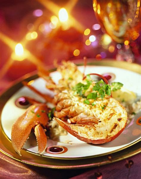cuisiner du homard les 25 meilleures idées de la catégorie recettes de homard