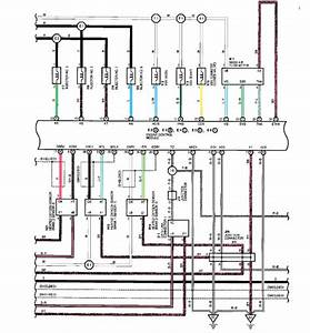 Is300 Engine Wiring Diagram
