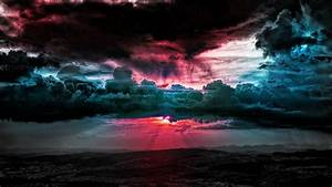 Desktop, Sky, Backgrounds