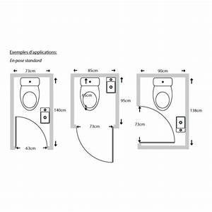 Dimension Wc Suspendu : lave main compact le tr ne pinteres ~ Premium-room.com Idées de Décoration