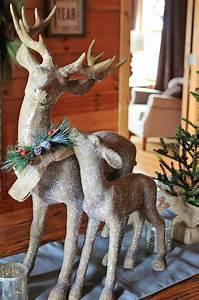 Country Christmas Decorating Ideas Jennifer Decorates