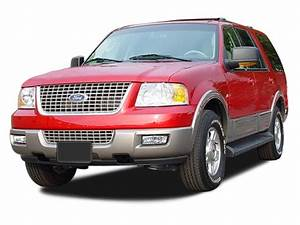 2005 Ford Expedition Reviews And Rating