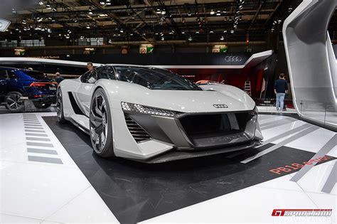 Audi Pb18 E-tron Confirmed For Production?