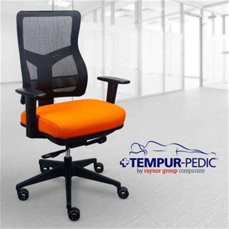 tempur pedic office chair featured brand tempur pedic 174 officechairs 25221
