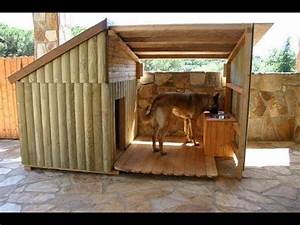 diy large dog house youtube With cool dog houses for sale