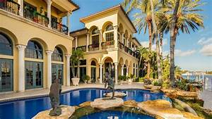 39, Million, Harbor, Beach, U0026, 39, Trophy, House, U0026, 39, Is, One, Of, Fort, Lauderdale, U2019s, Most, Expensive, Listings