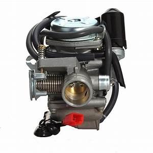 Gy6 4 Stroke Carburetor Carb 110cc 125cc 150cc Chinese